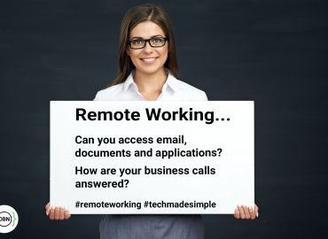 Remote working. Is your business ready?